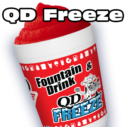 QD Freeze